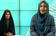 واکنش مجری شبکه خبر به تپق جنجالیاش در برنامه زنده