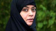 الهام چرخنده خواهران منصوریان را دعوت به مناظره کرد!
