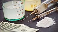 گلایه فروشنده مواد مخدر از بالا رفتن قیمت دلار!
