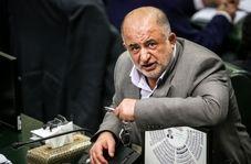 لایو اینستاگرام پسر نادر قاضیپور در حال چوپانی!