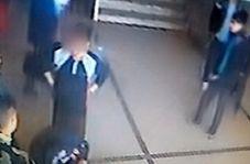 تنبیه بدنی دانشآموز توسط معاون مدرسه در قزوین