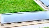 قبرهای شیشهای