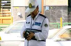 اقدام تحسین برانگیز پلیس پایتخت