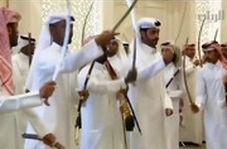 رسوم عجیب و متفاوت اماراتیها در جشن عروسی