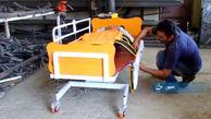تولید محصولات توانبخشی توسط معلول کارآفرین اصفهانی!