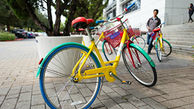 دوچرخههای اشتراکی هوشمند