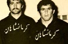 نظر محمدحسین محبی در خصوص بیژن زرافشانی+فیلم