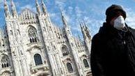 بیماران کرونایی که در خیابانهای ایتالیا جان میدهند!