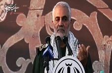 اظهارات سردار سلیمانی به مناسبت روز دانشجو