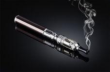خطر همراه داشتن سیگار الکترونیکی!