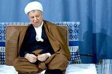 نقش مشاوران خاص آیت الله هاشمی رفسنجانیی در انتخابات ۸۴