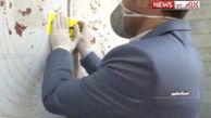 تولید آبلیموی شیمیایی و غیربهداشتی در اسلامشهر