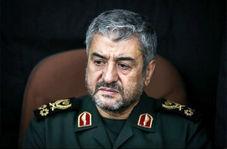 فرمانده سابق سپاه: یکی دوبار تا پای بازداشت «زم» رفته بودیم اما صلاح نبود