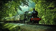 وقتی زیباترین خط آهن غرب آسیا در ایران قرار دارد