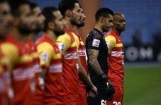 آنالیز عملکرد فولاد در دور گروهی لیگ قهرمانان آسیا 2021