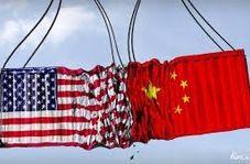 مردم چین گوشیهای آیفون خود را به سطل زباله انداختند
