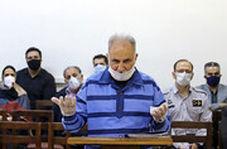 راست و دروغ کرونا گرفتن محمدعلی نجفی در زندان چه بود؟