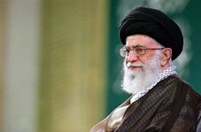 تفسیر بخشی از دعای روز اول ماه رمضان توسط رهبر انقلاب