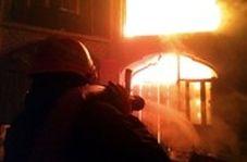 آتشسوزی گسترده در بازار بزرگ تبریز