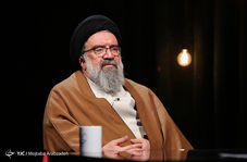 حواشی عجیب حضور امام جمعه موقت تهران در اینستاگرام