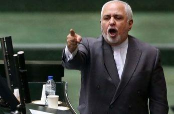 ظریف تا آستانه سکته پیش رفت / از توضیحات وزیر امورخارجه قانع نشدیم
