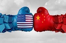 ادامه چالش اقتصادی آمریکا و چین