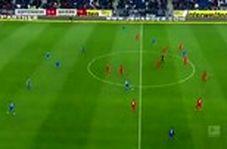 بازیکنان بایرن مونیخ اینگونه هوادارانشان را تنبیه و فوتبال جهان را شوکه کردند
