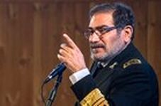 واکنش دبیر شورای عالی امنیت ملی به ویدئوی رقصهای پزشکان و پرستاران در روزهای قرنطینه کرونا
