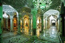 روایتی از عاشقی مردم ایران در سرزمین نورانی