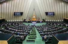 فیلم درگیری لفظی نقوی حسینی و علی لاریجانی بر سر برجام !