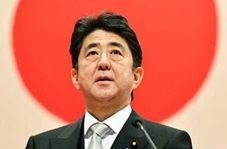 نحوه ورود عجیب خودروی نخست وزیر ژاپن به بزرگراه
