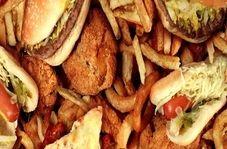 با قطع مصرف فست فود چه اتفاقی در بدن رخ میدهد؟