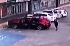 انتقام خونین بزرگترین قاچاقچی دنیا از پلیسی که پسرش را دستگیر کرده بود