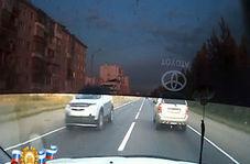 تصادف مرگبار راننده ناشی با عابر پیاده
