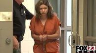 سرگرمی مرگبار دختر آمریکایی؛ کشتن ۴۰۰ نفر