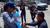 خواستگاری بی رحمانه جوان فیلیپینی!