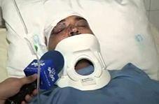 اولین مصاحبه با پاسداران مجروح حمله تروریستی در خاش