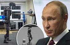 اتفاقی عجیب و غیرمنتظره در تلویزیون دولتی روسیه