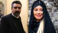 فیلم/ واکنش تند استاد حسینیان به آخرین جنجال سحر قریشی