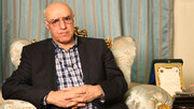 پیروز مجتهدزاده عملیات تروریستهای آمریکایی علیه شهید قاسم سلیمانی را روی آنتن زنده بیبیسی رسوا کرد