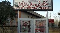 ماجرای فرار بیماران از بیمارستان در تبریز چه بود؟
