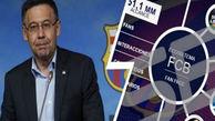 رسوایی در مدیریت؛ اتفاق ناخوشایند این روزهای بارسلونا + فیلم