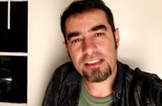 واکنش شهاب حسینی به پخش فیلم برای نابینایان در سینما