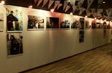 نمایشگاه عکسی که دوران دفاع مقدس را زنده کرده است!
