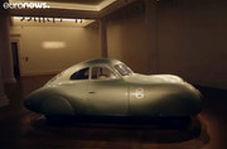 حراج قدیمیترین پورشه جهان با قیمت پایه ۲۰ میلیون دلار!