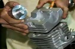 سرسیلندر متفاوتی که سوخت خودرو را کاهش و قدرت آن را افزایش میدهد!