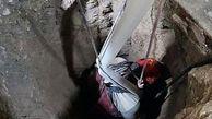 مرگ چاه کن جوان در اثر ریزش دیواره چاه