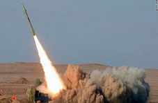 موشک بالستیک بدر 1-p جدیدترین دستاورد یگان موشکی یمن