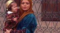 دوبلور شدن بازیگر سریال بانوی عمارت در یک مسابقه تلویزیونی
