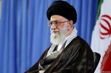 فرمایشات رهبر انقلاب درباره سازش کشورهای عربی با سردمداران ظلم جهانی!